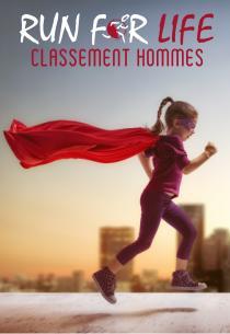 CLASSEMENT HOMMES